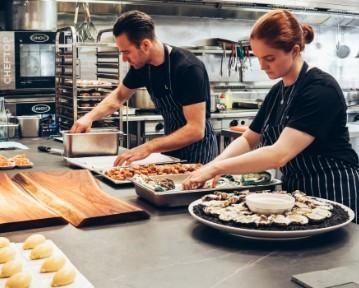 CV restauration-hôtellerie: exemples plongeur, cuisinier et plus