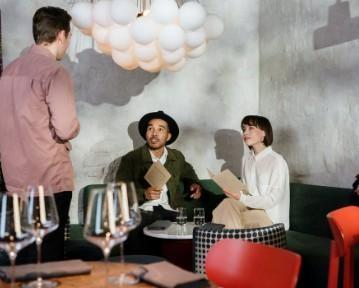 CV de serveuse/serveur : exemples gratuits pour un restaurant