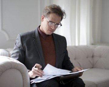 Lettre de motivation assistant administratif confirmé / débutant