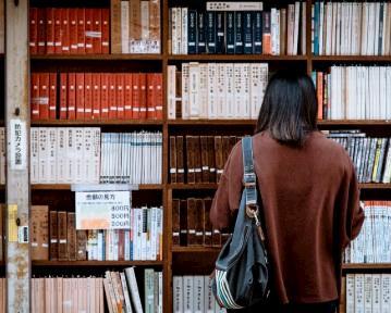 Lettre de motivation licence pour l'université (de la L1 à la L3)