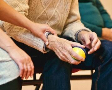 Lettre de motivation maison de retraite / Ehpad  (4 exemples)