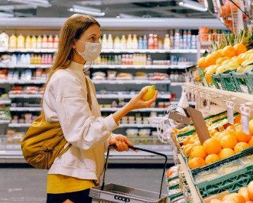 Exemple de lettre de motivation supermarché / grande surface