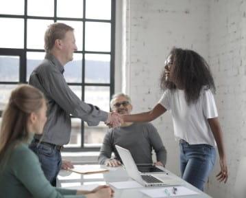 Qui est promu le plus souvent, et pourquoi ? Notre étude 2021